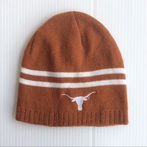 University of Texas Longhorn Knit Beanie Youth